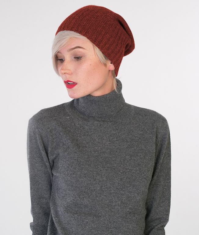 Bonnet rouge 1