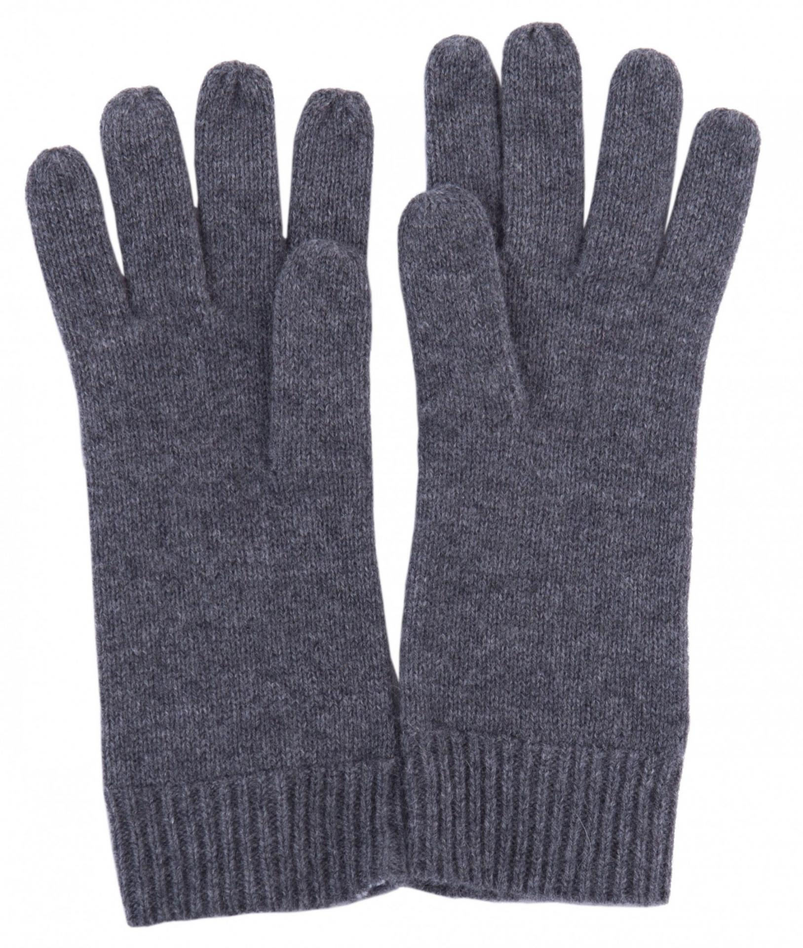 Gants medium grey