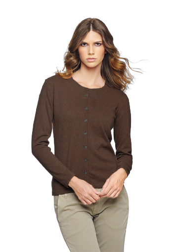 Rdc cardigan marron